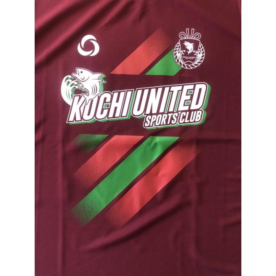 Tシャツ 2020モデル 高知ユナイテッドSCオフィシャルグッズ kochi-usc 02
