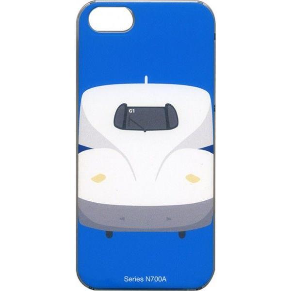 新幹線 N700A  iPhone SE / 5 / 5s ケース|kodo-goods-store|02