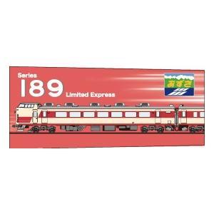 189系あずさ 旧国鉄色 ボールペン|kodo-goods-store|02