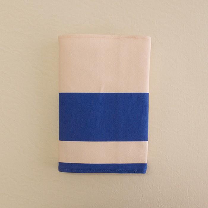 国鉄 ブルー2 ブックカバー 文庫本サイズ kodo-goods-store 04