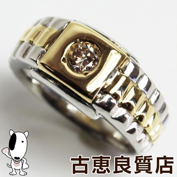 激安大特価! K18YG K18YG Pt 指輪 サイズ12号 イエローゴールド プラチナ K18 あすつく MR1376 ゴールドリング ダイヤ.0.21ct 9.8g リング サイズ12号 あすつく, サッカーショップ fcFA:a54e75b2 --- airmodconsu.dominiotemporario.com