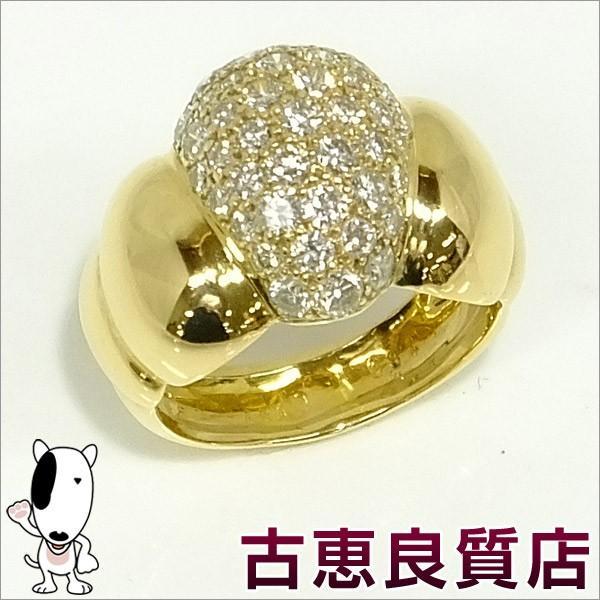 売れ筋商品 美品 750 D1.6ct イエローゴールドダイヤリング D1.6ct 7.4g 指輪 指輪 750 リングサイズ14.5号 (hon), NAKAGAWA1948セレクトショップ:314c09aa --- airmodconsu.dominiotemporario.com