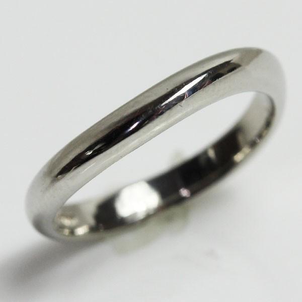 最安値級価格 Pt900 指輪 プラチナリング シンプル 3.1g リング サイズ6号あすつく/MR1201//, ミアサムラ 8c84336f