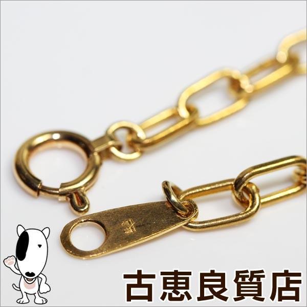 お得セット K24 約19cm ブレスレット 純金 小豆カット ブレスレット 6.3g 金ゴールド 約19cm 金ゴールド YG イエローゴールドMN910, トコトンショップ:f0f43545 --- airmodconsu.dominiotemporario.com