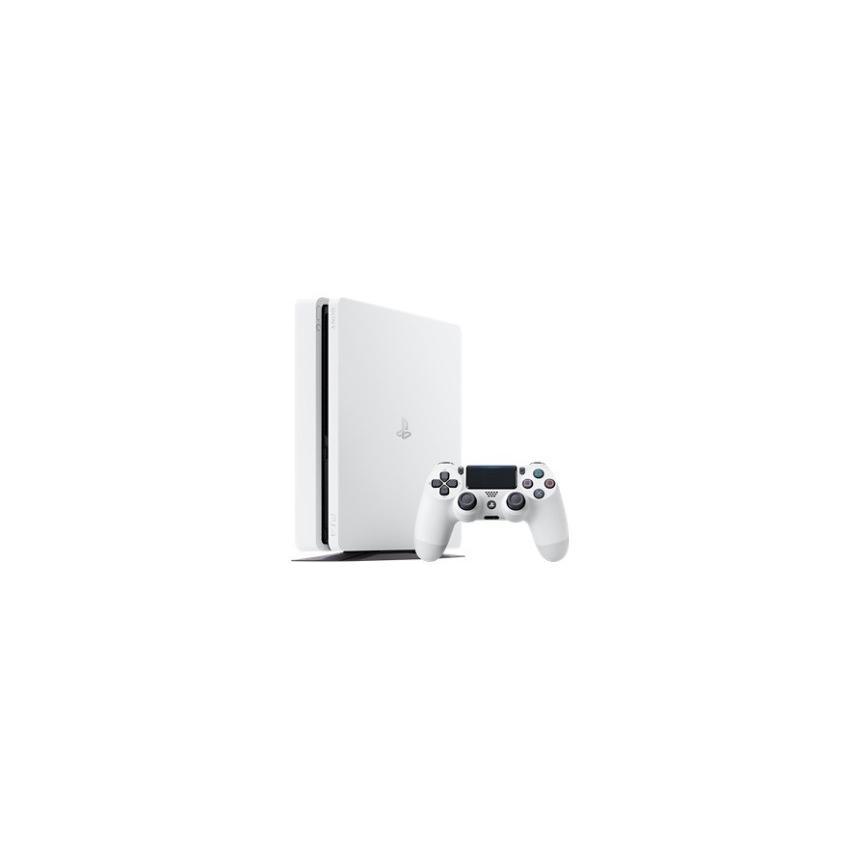 SONY Playstation4 CUH-2100BB02 グレイシャー・ホワイト 1TB PS4