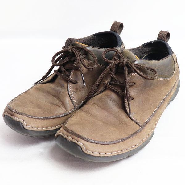 Timberland ティンバーランド 82005 メンズ靴ショートブーツ ダークブラウン サイズ8M 日本サイズ約26cm /中古/質屋出店|koera