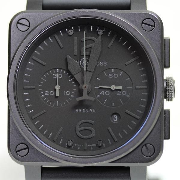 驚きの値段で ベル 腕時計&ロス Bell&Ross BR03-94 メンズ Bell&Ross 自動巻き 腕時計 アヴィエーション ファントム 質屋出店 クロノグラフ 質屋出店 MT1627, ギフシ:a8b237c2 --- airmodconsu.dominiotemporario.com
