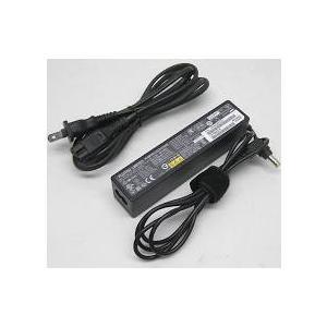 中古 即日出荷 メーカー純正ACアダプター SEAL限定商品 富士通 3.16A 19V FMV-AC327