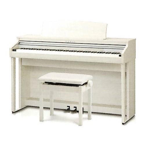 【レンタル】電子ピアノ カワイ CA49 納期予定:ローズウッド・ホワイトメープル2021年7月下旬以降(6月11日時点) kogapiano 03