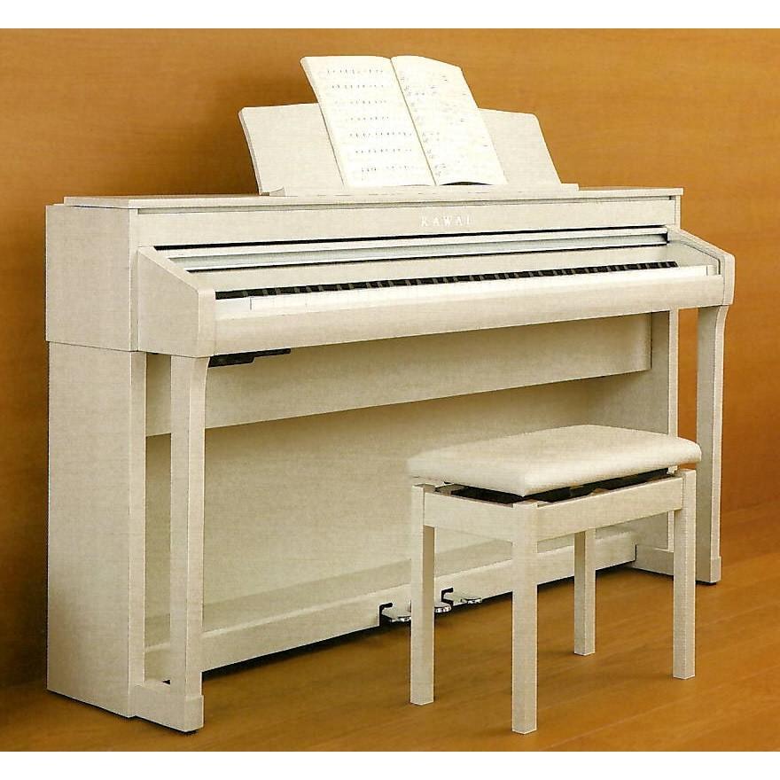 【レンタル】電子ピアノ カワイ CA79R(プレミアムローズウッド調) 納期予定:2021年8月下旬以降(6月11日時点)|kogapiano|02