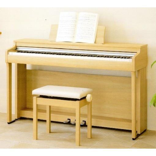 【レンタル】電子ピアノ カワイ CN29R 納期予定:ローズウッド7月上旬以降・ダークウォルナット7月下旬以降(6月11日時点) kogapiano 02