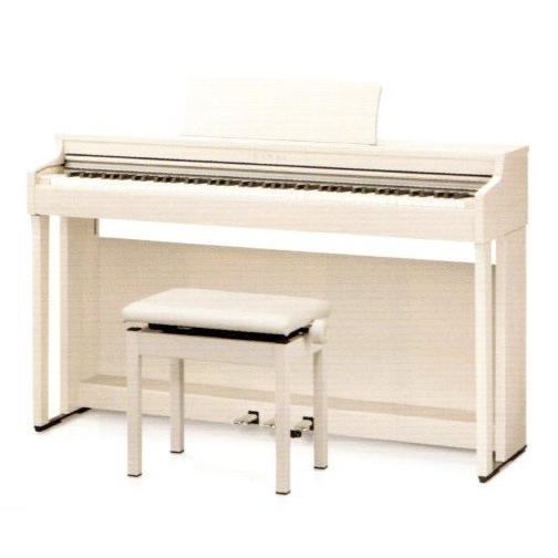 【レンタル】電子ピアノ カワイ CN29R 納期予定:ローズウッド7月上旬以降・ダークウォルナット7月下旬以降(6月11日時点) kogapiano 03