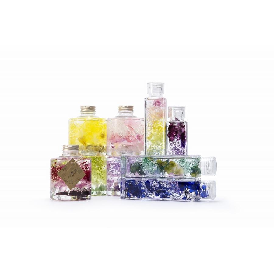 ハーバリウム ボトル 瓶 ハイヒール シンデレラシュー GL-HH180 ガラスボトル ハイヒール180ml|koh5533|11