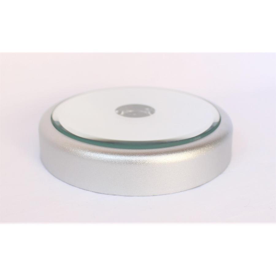 USB出力付きACアダプター LED コースターライト ハーバリウム イルミネーション LED-SL-AD|koh5533|02