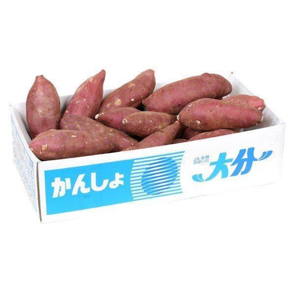 食品 大分産 甘太くん 5kg 1組 さつまいも 国華園 kokkaen 04