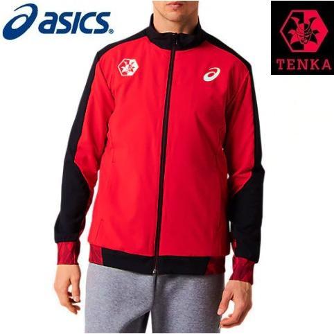 アシックス ASICS/男女兼用 ランニング用ジャケット/ウーブンジャケット テンカ/2093A031 600/2020 SS 限定モデル