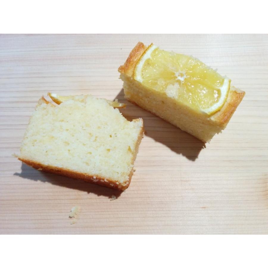 レモンのパウンドケーキ|kokopan|02