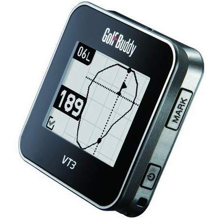 【高額売筋】 GolfBuddy(ゴルフバディ) ゴルフナビ GPS VT3, ブリッジフォースマイル dcd54af5