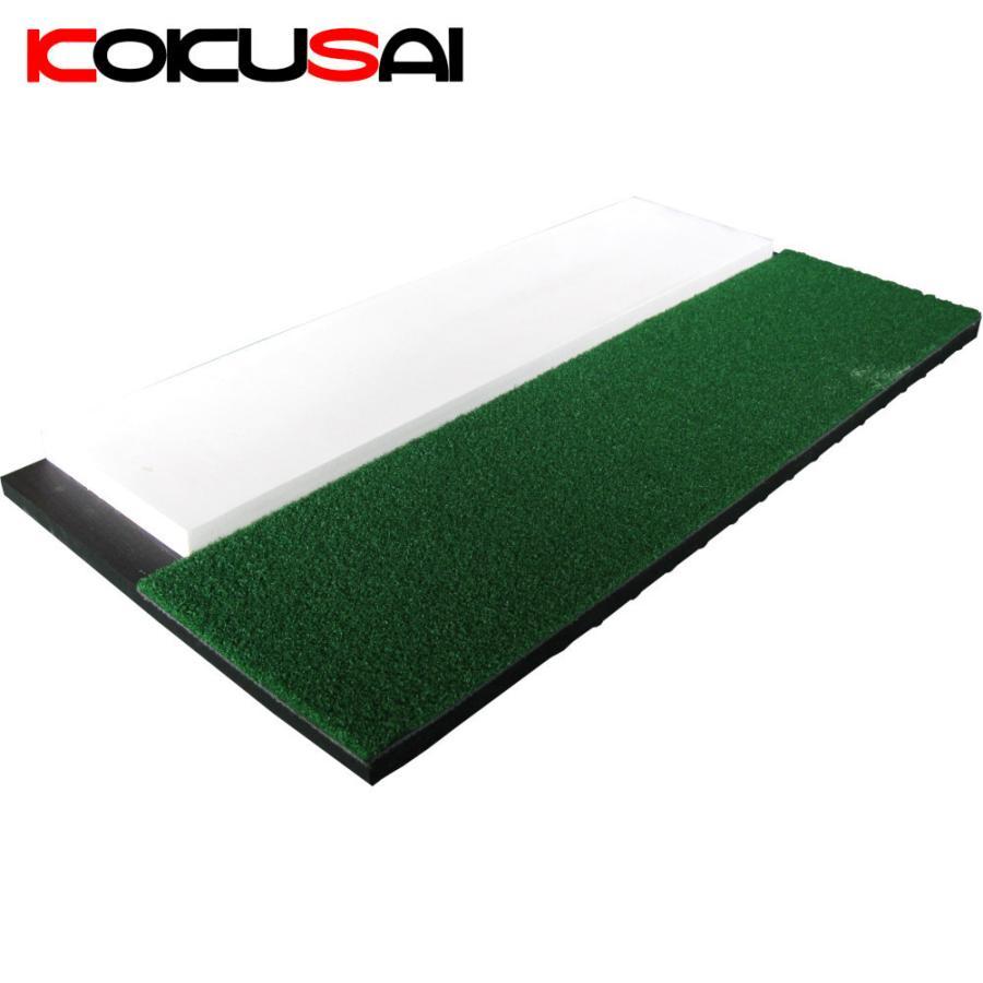 野球ベース ピッチャープレート コクサイ KOKUSAI 芝PプレートMAX 一般用 RB2500-II 1台 送料無料|kokusai-shop|02