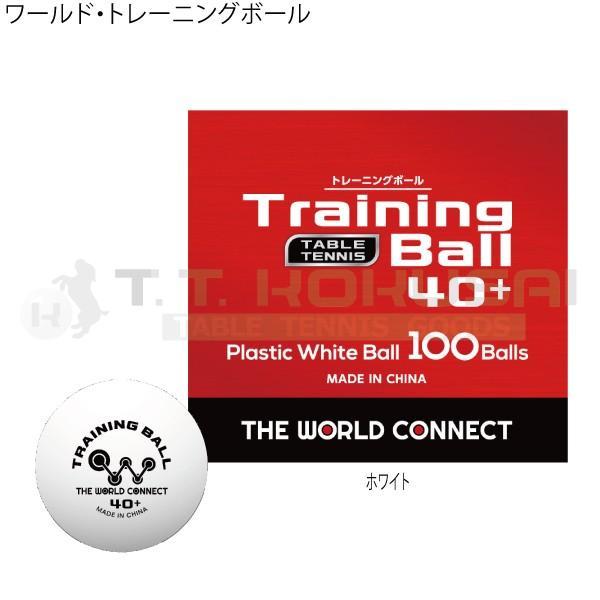 ワールド・トレーニングボール(500球入ハードケース)