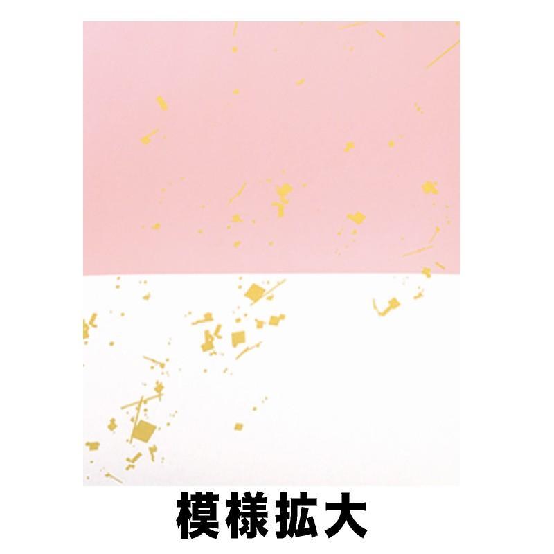贈答ケース 平袋5kg用 花銀河 50枚入 品番1016 komebukuro 02