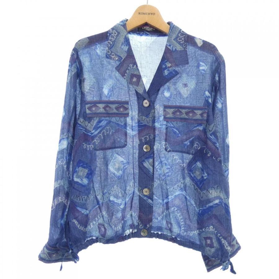 激安価格の レオナールファッション LEONARD FASHION ジャケット, スリーエーショップ d900c53a