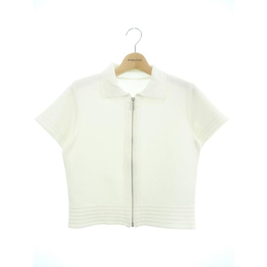 ファッションなデザイン フォクシー FOXEY ブルゾン, コスゲムラ f6cc3771