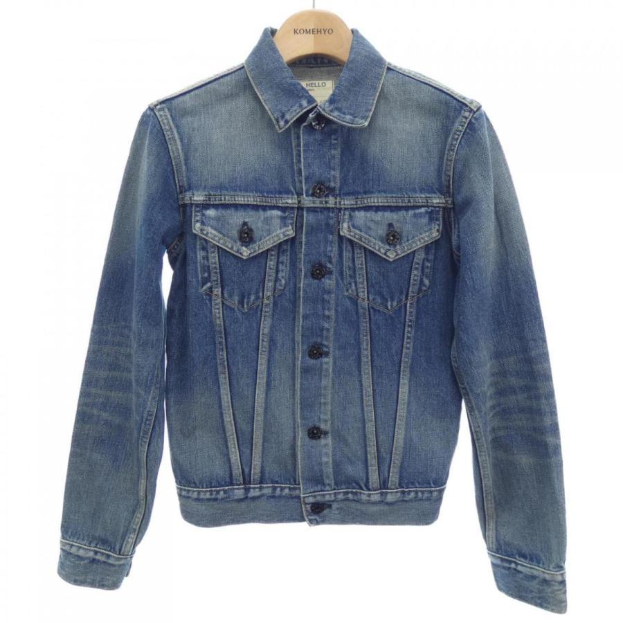 低価格で大人気の マディソンブルー MADISON BLUE デニムジャケット, 着物ドレスレンタル 和COCORO 7529f0d9