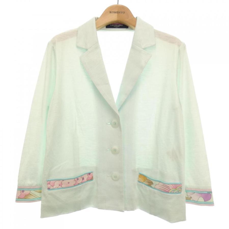 驚きの安さ レオナールファッション LEONARD FASHION ジャケット, ホビープラザ ビッグマン 5447b026