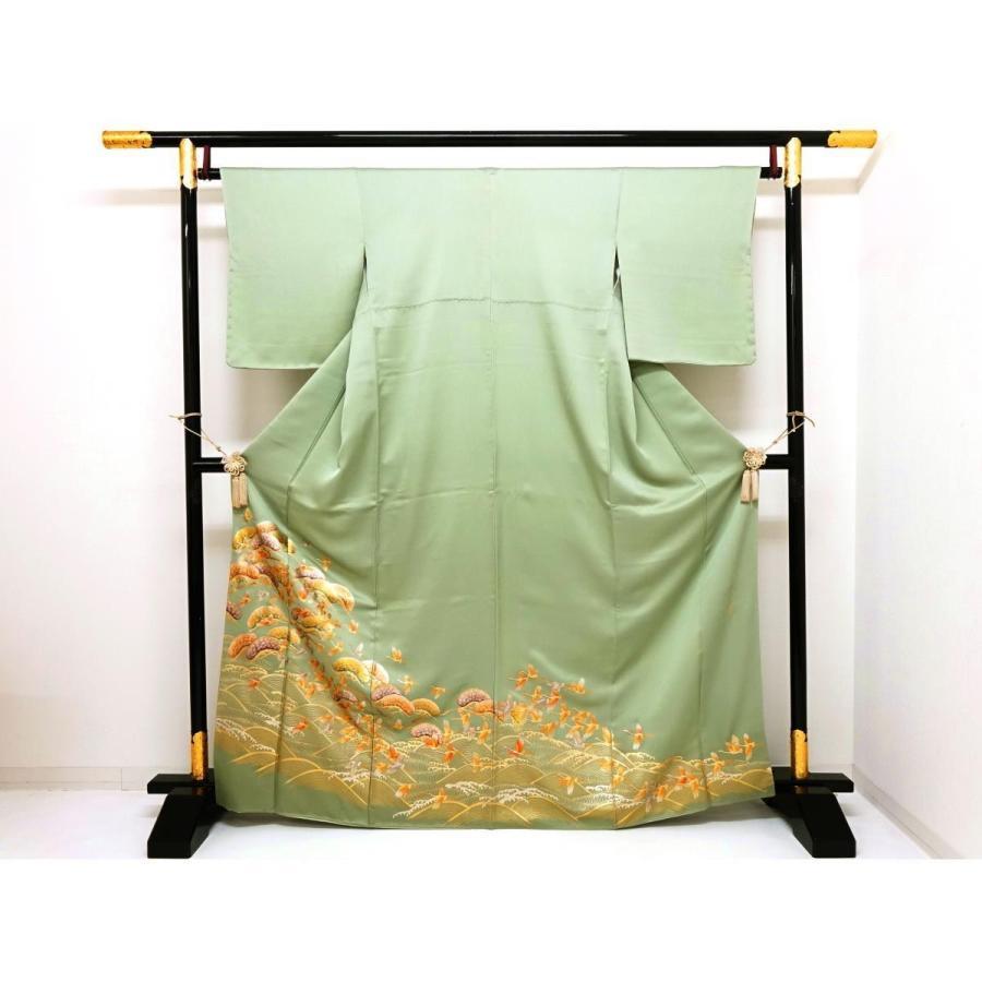 日本最大のブランド 色留袖 和田光正, 日向市 a7f86e1d