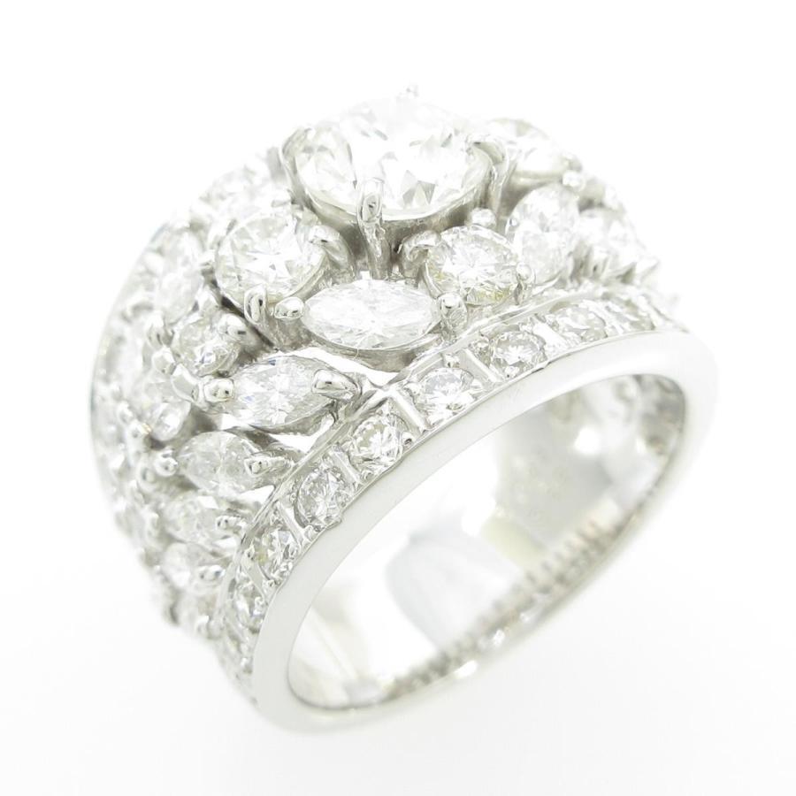 【メーカー再生品】 K18WG ダイヤモンドリング 1.023ct・H・SI2, CDMファイブポケッツ:21a27c0a --- airmodconsu.dominiotemporario.com