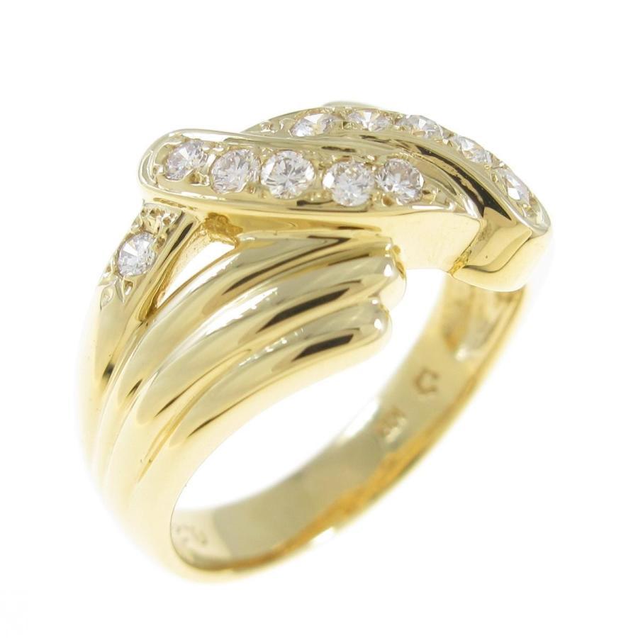 全商品オープニング価格! K18YG ダイヤモンドリング, セレクトショップ worth:b36722d1 --- airmodconsu.dominiotemporario.com