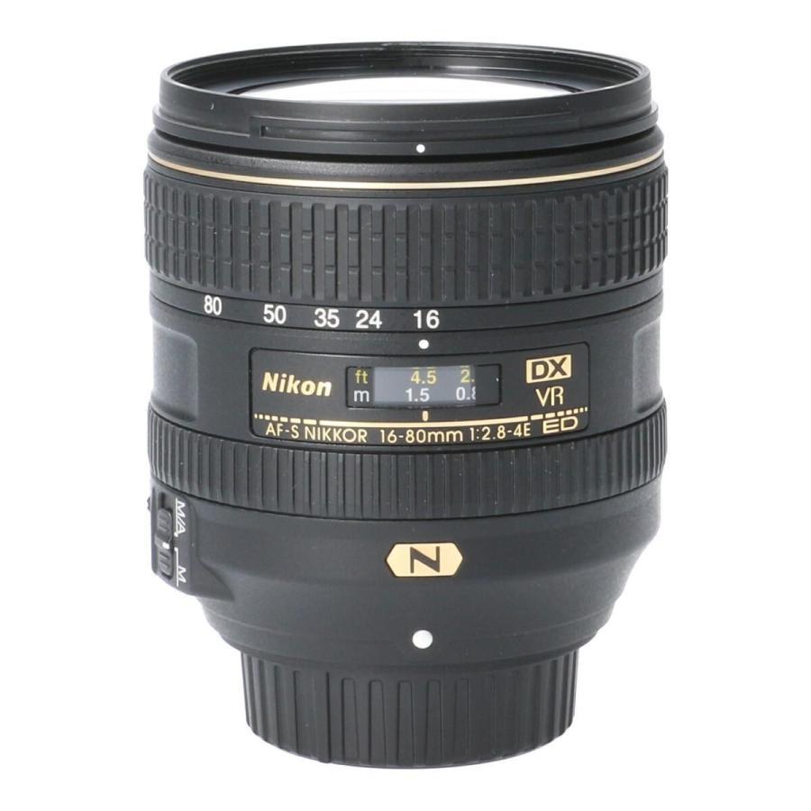 品質満点! NIKON AF−S DX16−80mm F2.8−4E ED VR, AKD通販Priceless:534e8173 --- grafis.com.tr