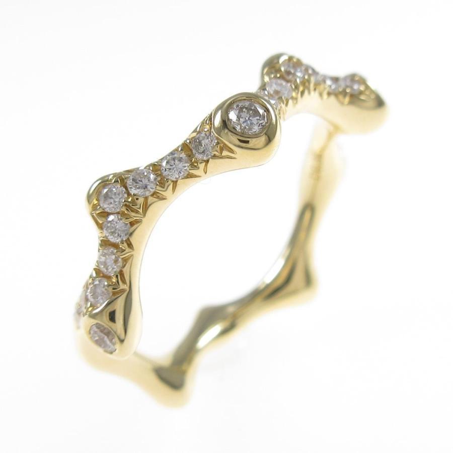 今季ブランド 750YG ダイヤモンドリング, 最適な価格:92bf9335 --- airmodconsu.dominiotemporario.com