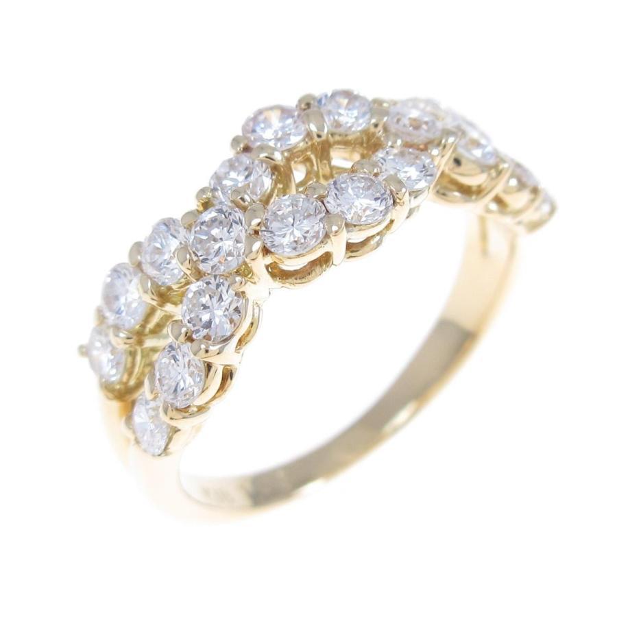 100%安い K18YG ダイヤモンドリング, 北海道フードファクトリー:85940d78 --- airmodconsu.dominiotemporario.com
