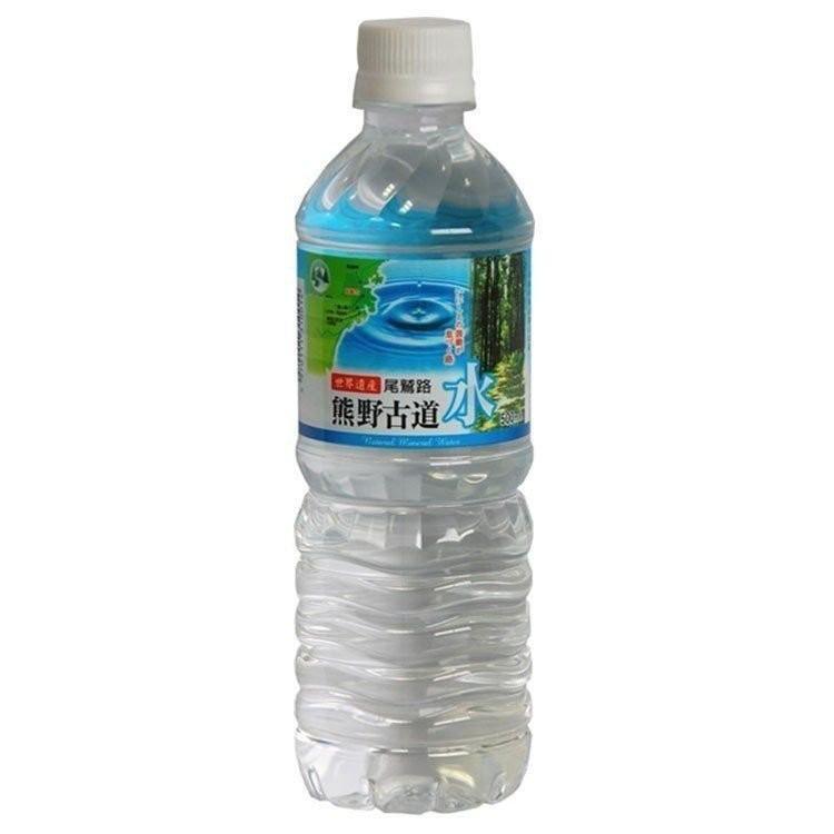 セール 水 飲料水 ミネラルウォーター 500ml 48本 安い 送料無料 まとめ買い 天然水 熊野古道水 送軟水 鉱水 代引き不可|komenokura|02