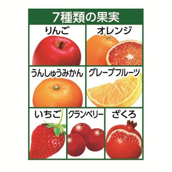 24本 冬のフルーツこれ一本 200ml  681 カゴメ (D) 代引き不可|komenokura|03