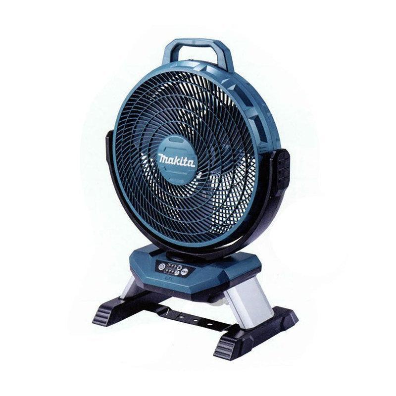 高額売筋 マキタ 充電式産業扇 自動首振り メーカー公式ショップ CF301DZ