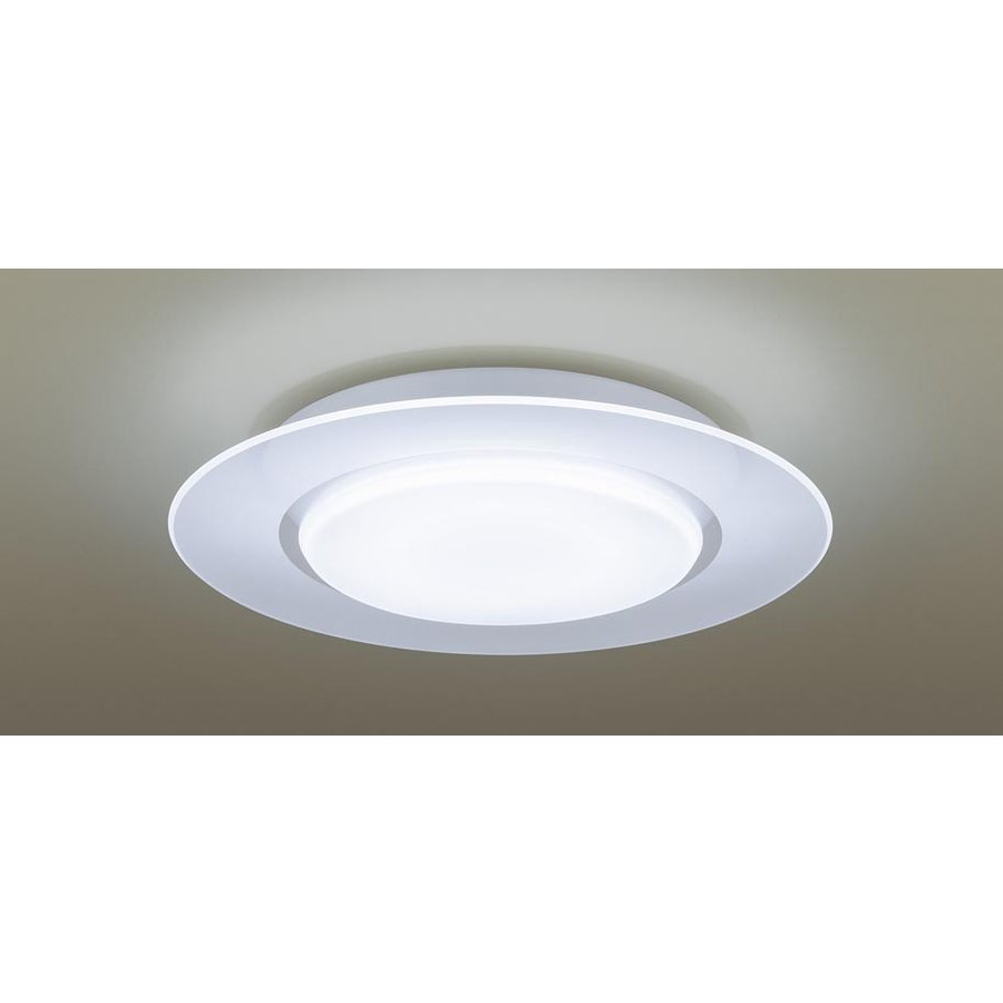 パナソニック LEDシーリングライト LGBZ1199