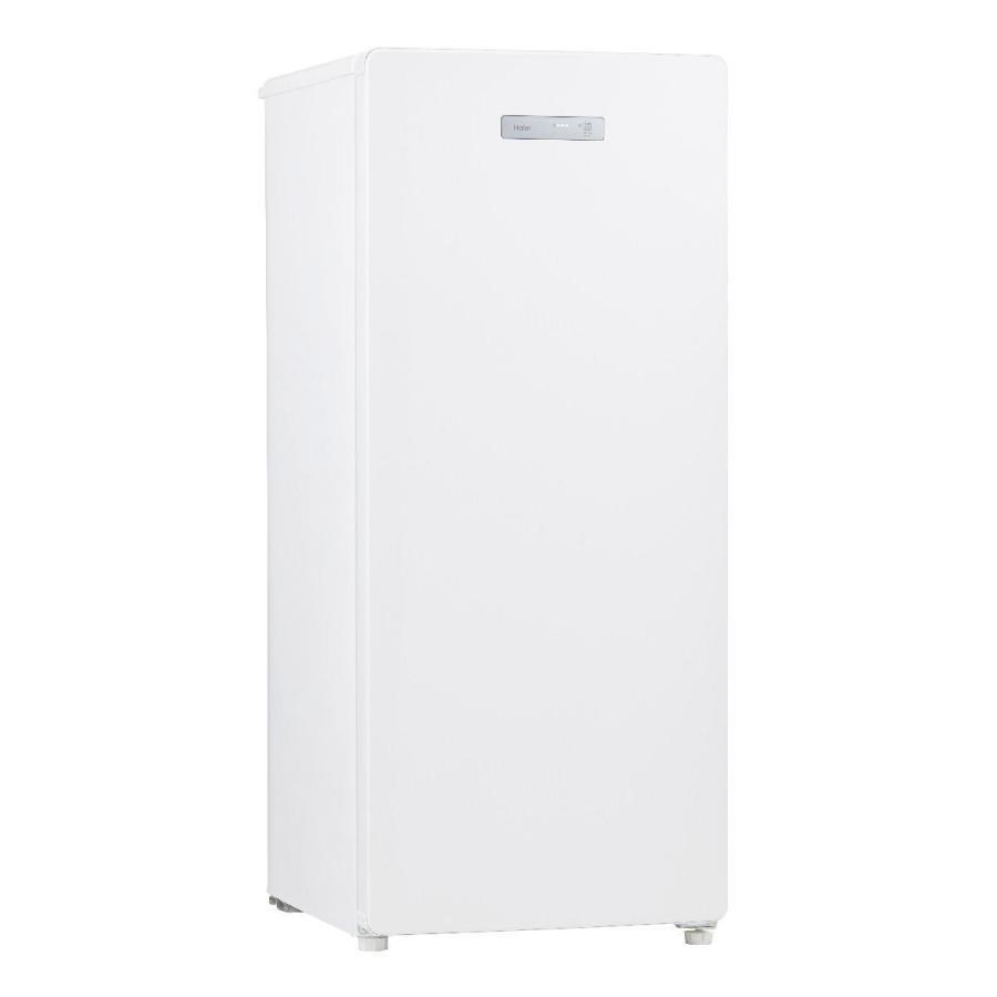 ハイアール 激安超特価 フリーザー 冷凍庫 JF−NUF138B 上等 W 138L