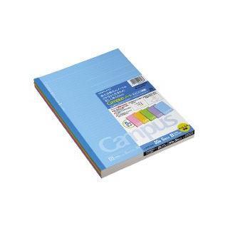 コクヨ オープニング 大放出セール キャンパスノート 品質保証 ノ−3CBTX5 B罫ドット入