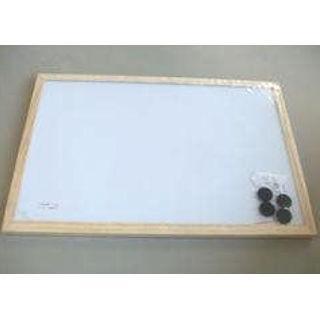 倉 木枠ホワイトボード 価格交渉OK送料無料 300×450 MBR3045