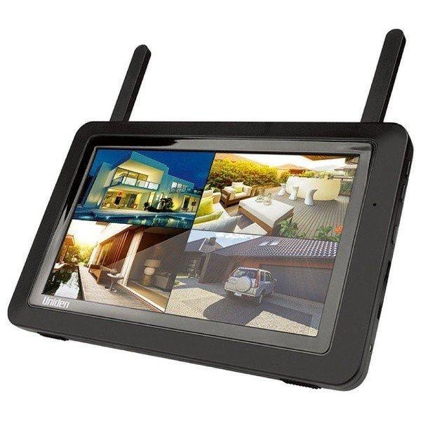 お洒落 ワイヤレスセキュリティカメラ UDR7011 価格交渉OK送料無料