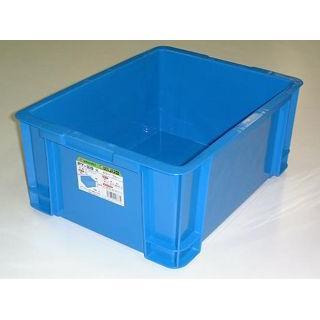 お買い得品 ポリテナー 上等 PT−28 ブルー