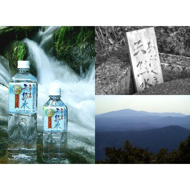 国際最高品質賞受賞「あぶくまの天然水(1L×10本)」2箱(計20本)「ふくしまプライド。体感キャンペーン(お酒/飲料)」|komodokoro|06