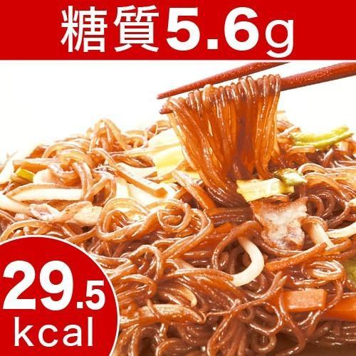 こんにゃく焼きそば ★たったの29.5Kcal 食物繊維・カルシウムたっぷり|konnyakuclub|03