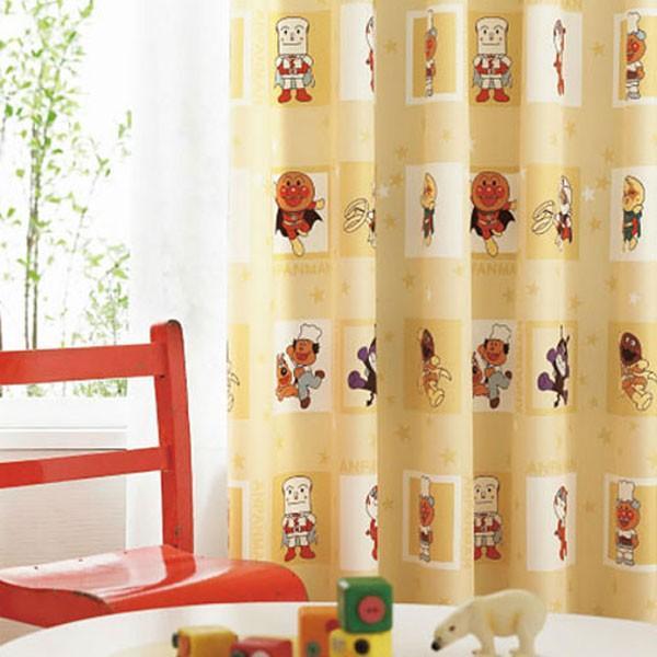 新しいコレクション カーテン オーダーカーテン アンパンマン カーテン エルーア 東リ エルーア アンパンマン KSA60065〜KSA60066 フラット縫製(FT) カーテン 幅418〜563cm×丈161〜180cm, トイランドクローバー:86bf6c85 --- grafis.com.tr
