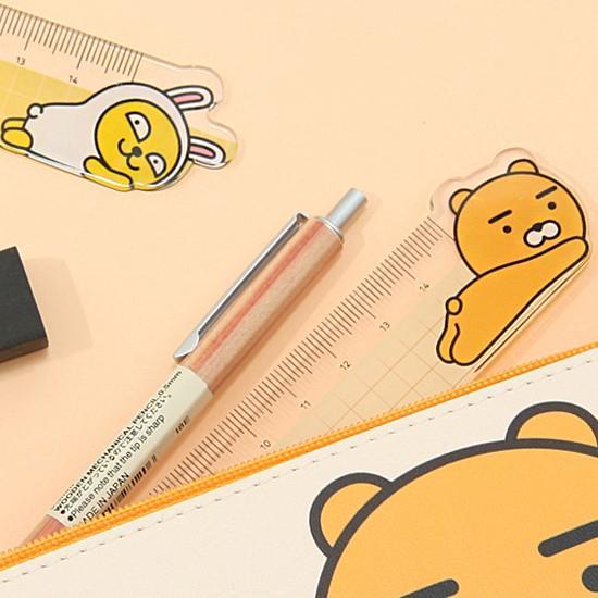 【韓国文具】カカオフレンズ 15cm 定規 [文房具][ものさし][かわいい][KAKAO FRIENDS]|korea-info|03