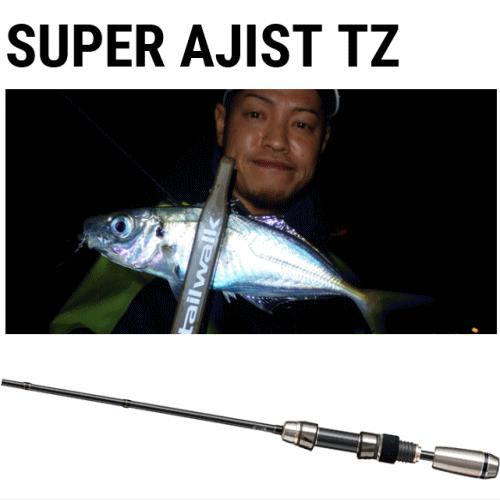 【ご予約:4月発売】テイルウォーク スーパーアジストTZ 60/STT