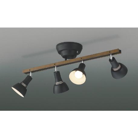 コイズミ照明器具 AA47243L シャンデリア シャンデリア リモコン付 LED